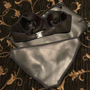 triangl swimwear Swim - AUTHENTIC TRIANGL MILLY NEW YORK NIOR